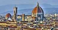 Studietur i Firenze