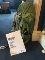 FleaBags And The Camino 2017