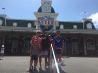 Foley Five's Queensland Quest