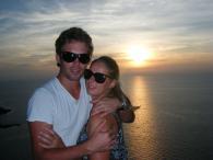 Frank en Marielle op wereldreis