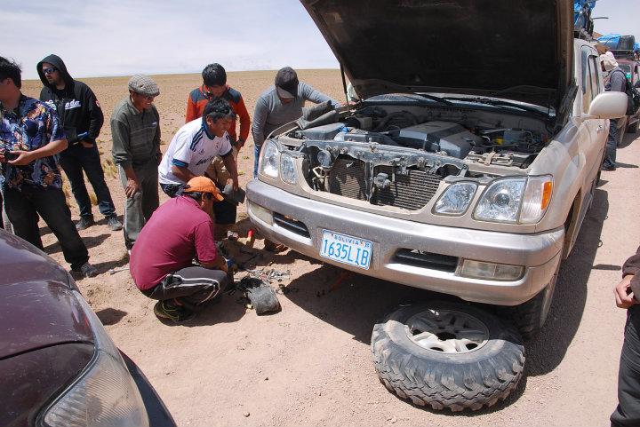 Jeep-reparatie-stop 2
