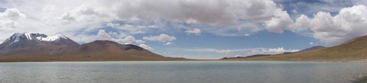 Nog een Altiplano meer