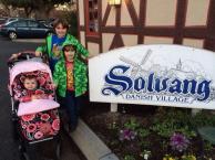 Friedman Family Travel Blog
