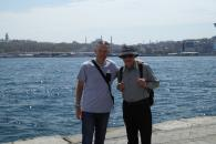 Bob and John go to Gallipoli