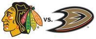 Game 5: Chicago Blackhawks vs Anaheim Ducks Live S