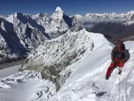 Gannu Gurung's Travels