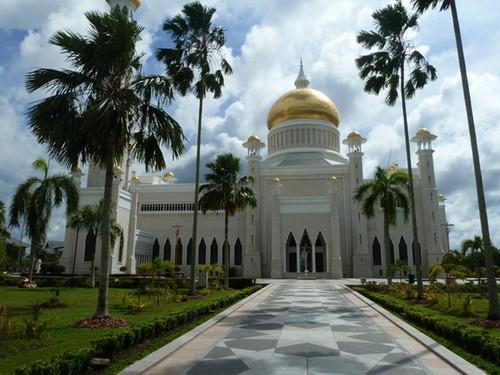 Dezelfde moskee