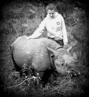 Lottie's Adventures in South Africa