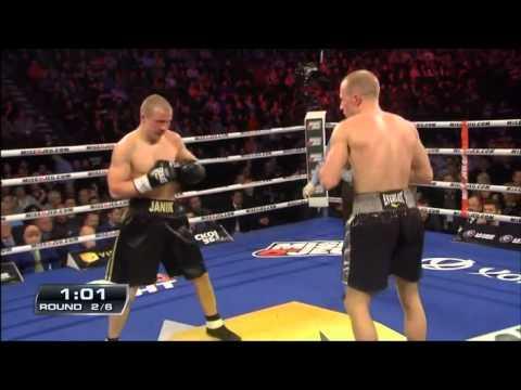 Grigory Drozd vs Lukasz Janik Live