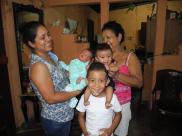 Nyt fra Nicaragua