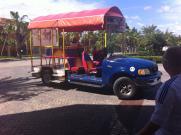 Gutta goes Riviera Maya 2013