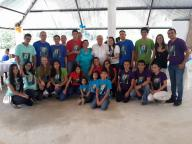 Hannahs aar i Ecuador