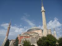 Deb's Turkish Adventure