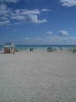 Jakten på den perfekte strand...