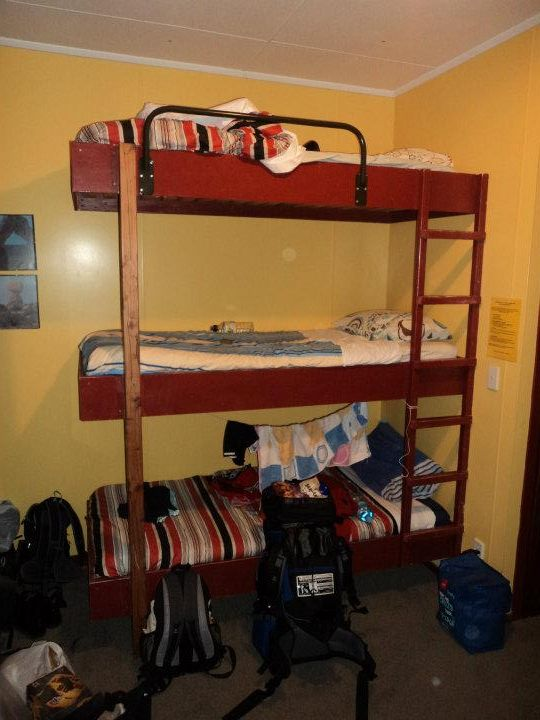 three storey bunk bed 2