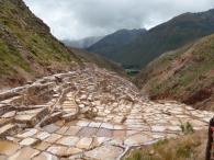Holger in Peru