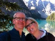 Alison & Ian Craddock's Travels