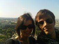 Les Aventures d'Isa et Nico en Amerique du Sud