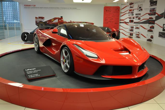 ferrari museum blog from modena italy italy 2013. Black Bedroom Furniture Sets. Home Design Ideas