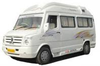Jaipur Car and Coach Rental