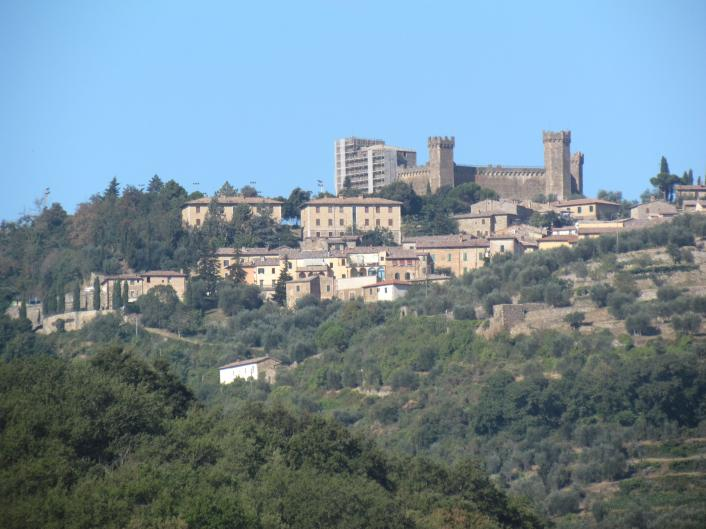 Reggello Italy  city pictures gallery : Lucca from Reggello, Italy | Jan and Kev's Europe Adventure | Off ...