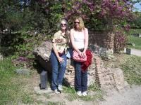 Nella's spanish and european aventures