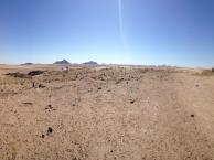 Namibia. 2014