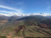 Jean's Atlas Mountain Adventure