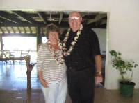 Jen and Ray's adventure