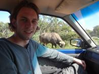Jesper's South Africa travel