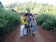 Jesper's Southeast Asia travel