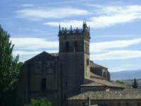 Segovia and Other Trips