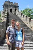 Jodie & Brendan's Trip!