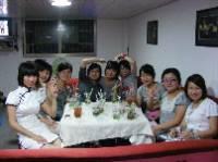 Jo's Year in Yiyang