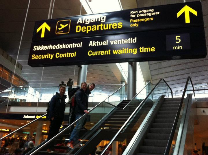 afgange københavns lufthavn