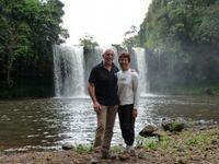 Jac & John's PNG Adventure