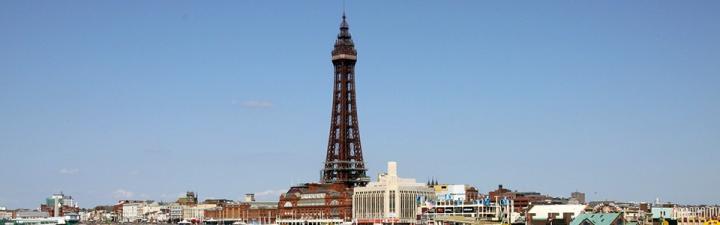 Just Blackpool