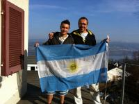 Argentinien 2011
