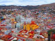 Kais Südamerika Reise Teil 2
