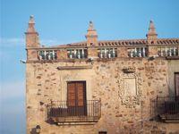 Caceres, Espana