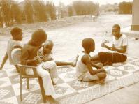 Karens Afrikaeventyr
