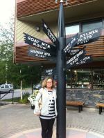 Kate & Lynn's  Canadian  Adventure