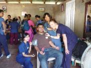 Kathy's Volunteer Experience ~ Nicaragua 2010
