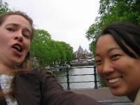 Kate & Sara's Kickin' Adventure