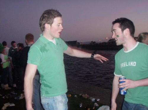Looking For An Irish Man 7