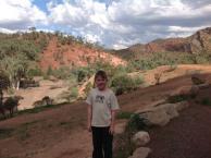 Kayne's Flinders Rangers Adventure