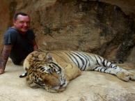Thailand November 2012