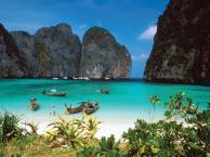 Thailand, Myanmar, Koh Samui,...