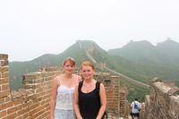 Sofie og Eleonore - en vandrehistorie fra Kina