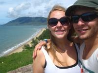 Kirsty and Steve's Gap Year :)